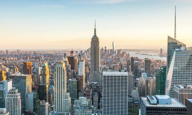 Popular New York City Wedding Venues
