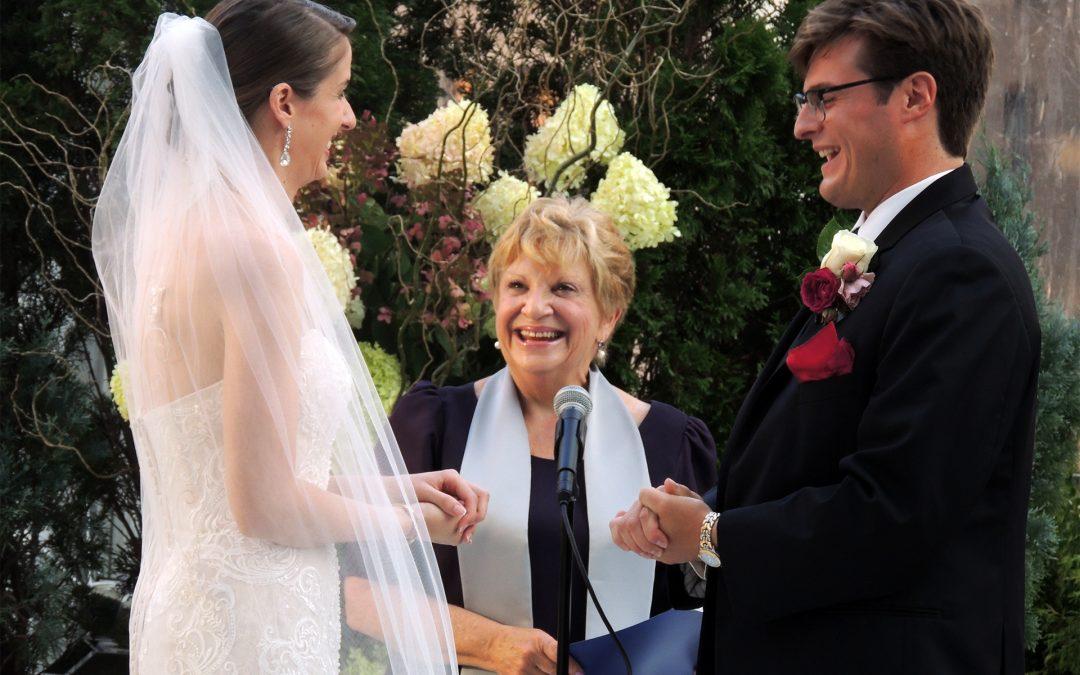 """""""An unforgettable wedding ceremony"""""""